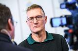Главный эпидемиолог Швеции признал свою ошибку в борьбе с COVID-19