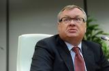 Костин: доллар не должен стоить дороже 70 рублей