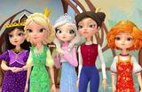 В российский мультсериал «Царевны» добавили героев-мальчиков, чтобы лучше продавать его за рубежом