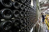 Во Франции из вина будут делать антисептик