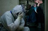 Томский губернатор обвинил врачей во вспышках COVID-19 в местных больницах