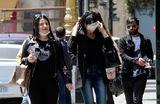 В Баку на два дня ввели режим полной изоляции