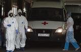 Петербург впервые опередил Москву по уровню смертности от коронавируса. Какие проблемы есть в городе?