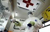 Ситуация с коронавирусом в России: второй день подряд менее 7 тысяч заражений