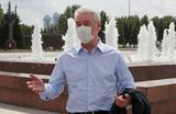 Собянин о коронавирусе: «Ситуация улучшается неделя за неделей»