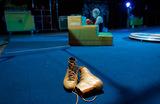 Cirque du Soleil оказался на грани банкротства из-за пандемии коронавируса