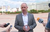 Валерия Цепкало не допустят до выборов президента Белоруссии