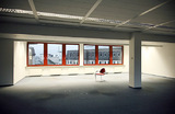 Площадь новых офисов в крупных российских городах в 2020 году сократится на треть