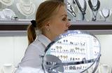 Эксперт: ювелирные украшения в сентябре могут подорожать на 30%
