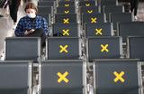 Ространснадзор обвинил аэропорты и авиакомпании в несоблюдении карантинных мер