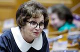 Вице-президент «Чистой линии» ответил на критику председателя Союза женщин России о цвете мороженого «Радуга»