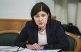 Замглавы Минобрнауки Марину Лукашевич задержали по делу об афере на 40 млн рублей