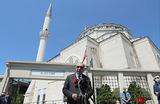 Эрдоган повышает тон из-за Святой Софии