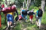 Роспотребнадзор запретил детям отдыхать в лагерях других регионов до конца года