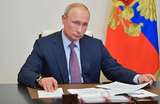 Путин заявил о «мине замедленного действия» в прежних конституциях