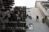 Заммэра Бирюков сообщил о возобновлении капремонта жилых домов в Москве