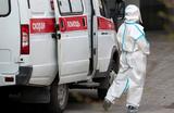 Санкт-Петербург — новый эпицентр коронавируса в России?