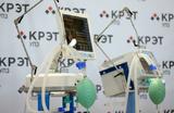 Росздравнадзор завершил проверку производителя аппаратов ИВЛ «Авента-М». Что она показала?