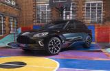 Aston Martin начал серийное производство своего первого кроссовера DBX