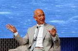 «Безос — настоящий маг и кудесник». Капитал основателя Amazon превысил 182 млрд долларов