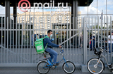 Mail.ru Group намерена судиться с логистическим партнером Delivery Club из-за невыплат курьерам