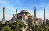 «Здание, представляющее ценность для всего человечества». Собор Святой Софии стал мечетью