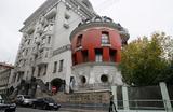 «Слишком экстравагантный». Знаменитый дом-яйцо вновь выставили на продажу