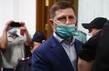 Сергея Фургала арестовали на два месяца: как проходил суд и как отреагировали в Хабаровске?