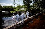 Пандемия коронавируса ставит антирекорды. Можно ли говорить о второй волне?