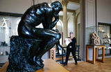 «Коронавирусный кризис стал настоящим ударом». Музей Родена продаст более 100 скульптур
