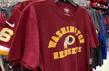 Клуб «Вашингтон Редскинз» планирует сменить название и эмблему