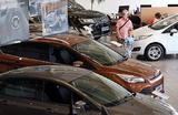 С чем связана высокая посещаемость автосалонов после отмены ограничений в Москве?