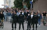 Как прошли акции протеста в Белоруссии и за кого теперь голосовать противникам Лукашенко?