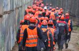 Вахтовикам, устроившим погром на Амурском ГПЗ, задолжали более 14 млн рублей