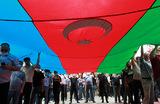 Азербайджан отчитался об уничтожении опорного пункта на границе с Арменией