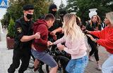 Что думают жители Белоруссии об акциях протеста и о предстоящих выборах президента?