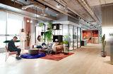 Рынок прогнулся: будущее за гибкими офисами