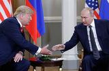 Возможна ли скорая встреча Владимира Путина с Дональдом Трампом?