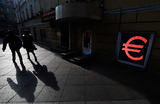 Курс евро обновил максимум с апреля. В чем причина?