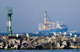 Трубоукладчик «Северного потока — 2» больше не принадлежит «Газпрому»