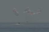 Корабль Crew Dragon успешно приводнился в Мексиканском заливе