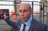 Выдуманный чиновник Виталий Наливкин приехал в Хабаровск решать проблемы митингующих