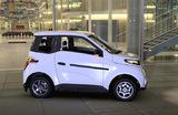 Первый российский электромобиль Zetta начнут выпускать к концу 2020 года