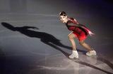 Ледовый блок. Алена Косторная не сможет представлять Академию Плющенко в этом сезоне
