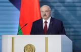 Лукашенко: задержанные россияне «рассказали все», они были направлены специально в Белоруссию