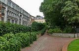 Какие исторические здания планируют сносить в московской Хохловке?