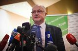 Набсовет РУСАДА рекомендовал отстранить от должности гендиректора агентства Юрия Гануса