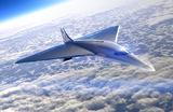 Перелететь океан за полчаса. Virgin Galactic представила проект сверхзвукового самолета