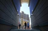 Рынок недвижимости: «Люди перекладываются из депозитов в квадратные метры»