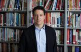 Алексей Ильин: кризис может уничтожить книжные магазины, а вслед за ними — издательства и бумажную книгу как часть культурного кода
